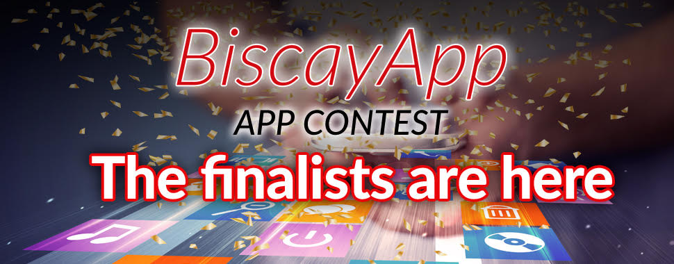 BiscayApp selects 8 apps as finalists