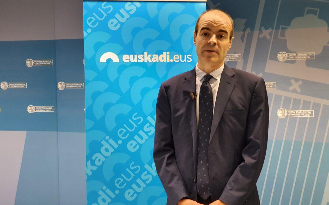 Elkarrizketa Javier Bikandi-rekin, Open Data Euskadiren arduraduna