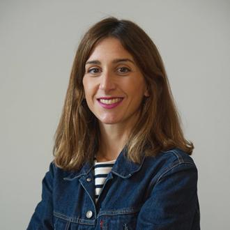 Leyre Vitoricarekin elkarrizketa, Open Data Bizkaia-ren arduraduna